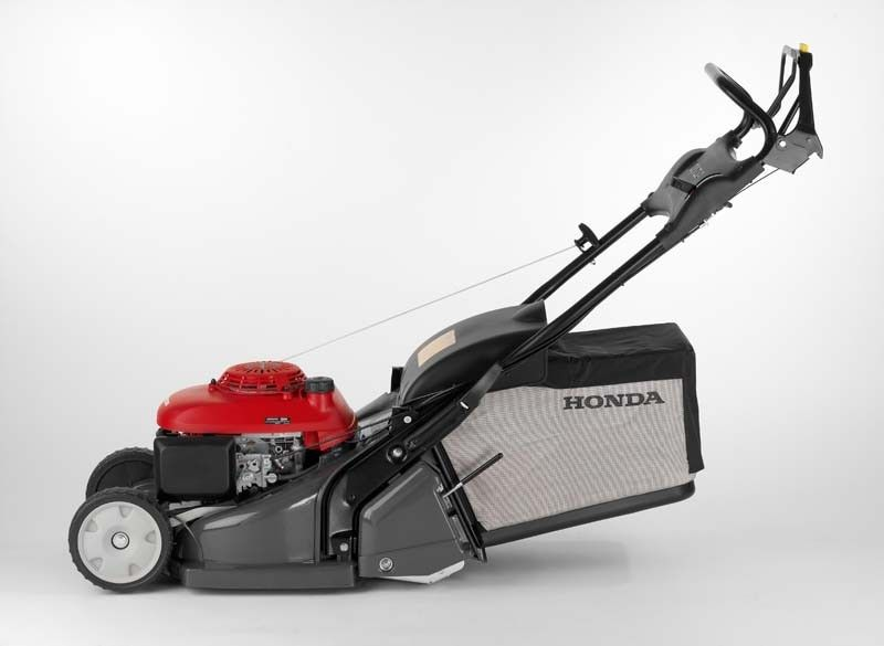 lawn mower self prices propelled honda